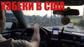 Узбеки в США: где живёт самая большая узбекская диаспора в Америке и вид на Пятую авеню
