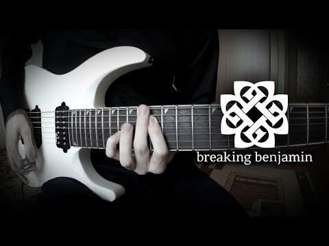 Breaking Benjamin - Save Yourself (Guitar Cover)