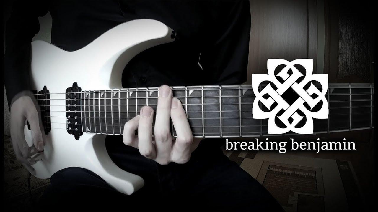 breaking-benjamin-save-yourself-guitar-cover-krguitars