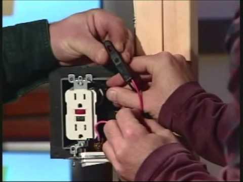 2 wire neon light tester