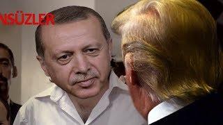 Tayyip Erdoğan (Citroen) Trump Montajı (Komik Kısa Videoları İzle)