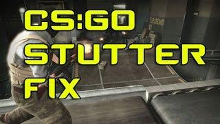 CS:GO - How to Stuttering / Micro Lag Fix - Fixing Var Choke Loss Spikes