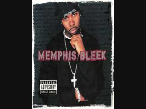Memphis Bleek In my life