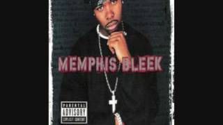 Watch Memphis Bleek My Life video