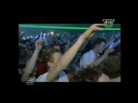 Mauro Picotto - Like This Like That (Live @ Trance Energy 2001)