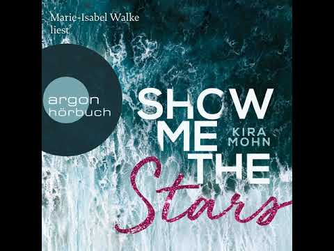 Show me the Stars YouTube Hörbuch Trailer auf Deutsch