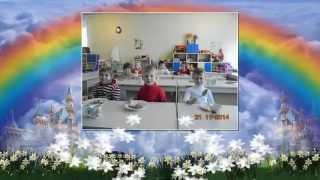 видео Куточок помичніка вихователя