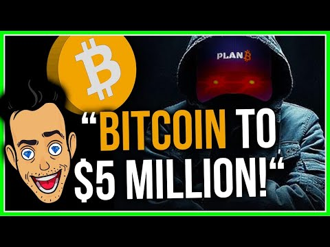 WHY A $5,000,000 BITCOIN IS STILL IN PLAY!