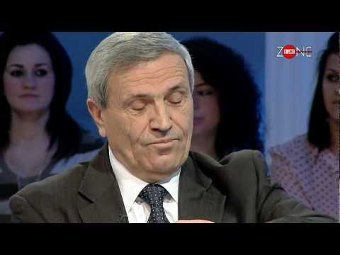 Zone e Lire - NAMIK DOKLE (25 janar 2013)