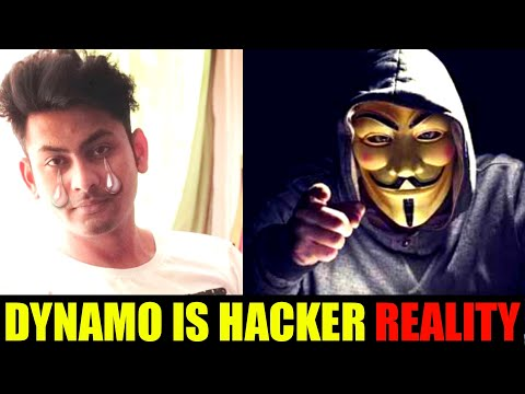 Dynamo Gaming Hacker | Full Proof | Reality Expose 😡