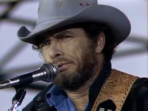 Merle Haggard - Natural High (Live at Farm Aid 1985)