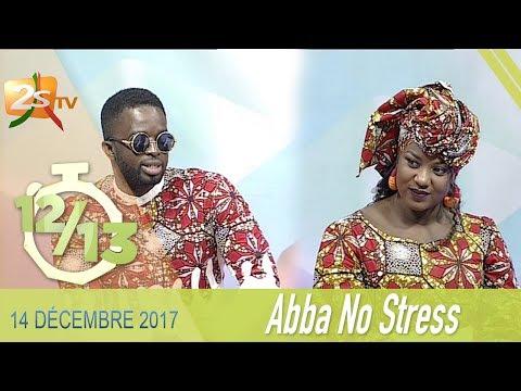 12/13 AVEC LE GROUPE MABO & ABBA NO STRESS - 14 DÉCEMBRE 2017