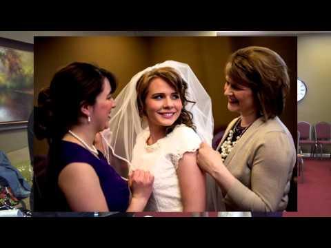 Behind The Scenes w/ Wedding Photographer Ben McMillen. (brittany & jonathan)