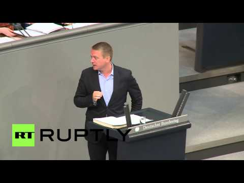 Germany: Left Party rejects draft law on telecom data storage