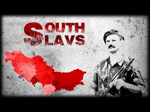 The Strange History Behind the Balkan Slavs