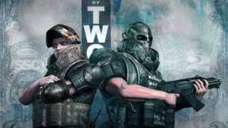 Army Of Two [Music] - Blasted Away
