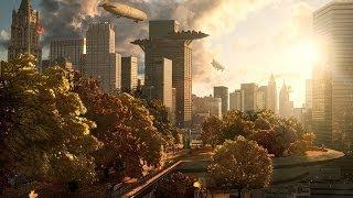 Наука будущего. Идеальный город