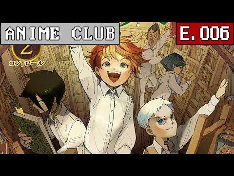 Os órfãos sobreviventes vão ganhar anime!【Anime Club #006】