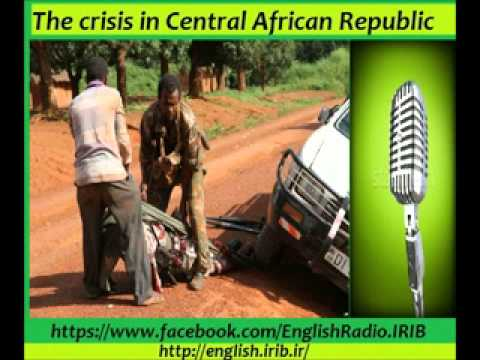 The Central African Republic and Imperialism - Interview with IRIB English Radio of Iran