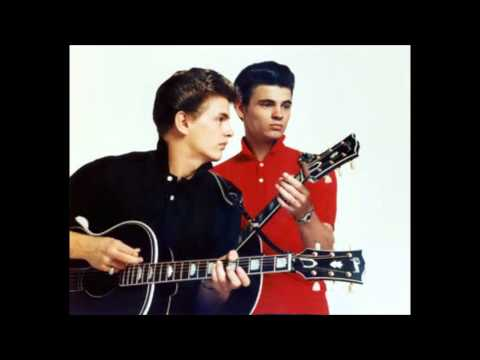 Devoted to you by The Everly Brothers MP3