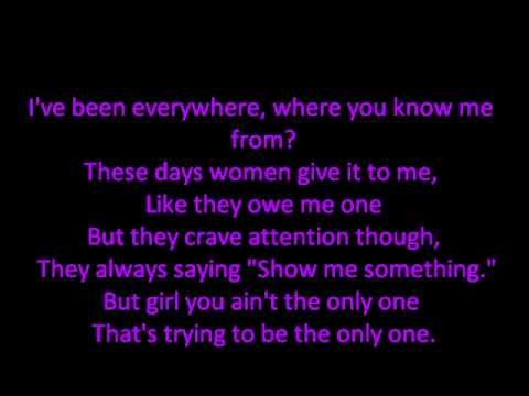 Drake- We'll Be Fine Lyrics