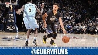 Stephen Curry   Crossovers and Handles Highlights 15 16 Regular Season