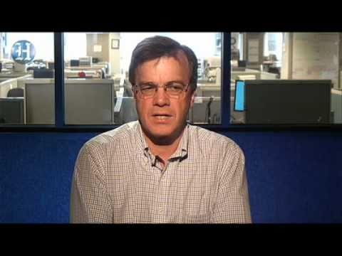 Inside the Newsroom: Stimulus spending