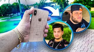 iPhone XS Max CHEGOU ‹ EduKof ›