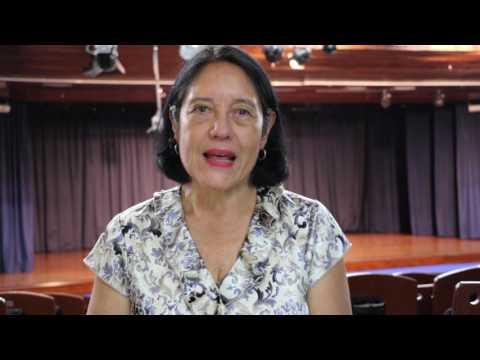 Reportaje sobre la obra Wish del músico costarricense José Joaquín Vargas Calvo Categoría