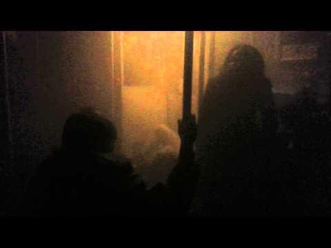 Smoke on the Green Line