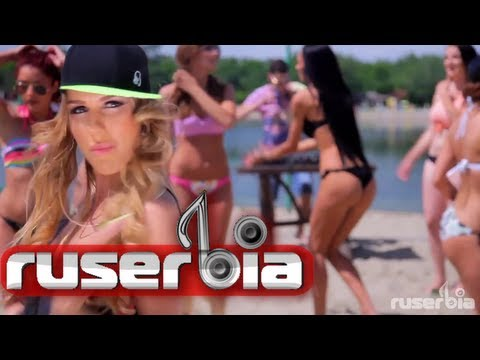 Ivana Kostic Feat. MC Pop - Ludnica (Official Video HD 2013)