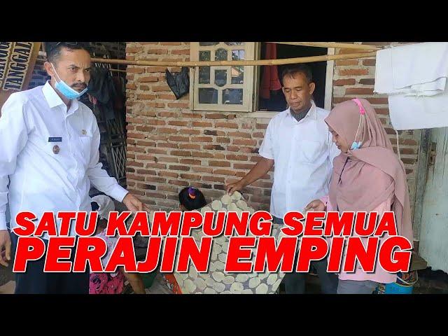Makam Ki Mas Dawa yang Panjangnya 8 Meter dan Makam Ki Sayar Jadi Andalan Wisata Kampung Pancur
