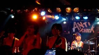 2009/5/23 のんびり村 @ ANTIKNOCK.