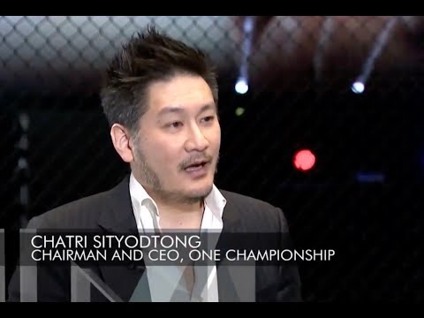 Chatri Sityodtong | CNBC Managing Asia