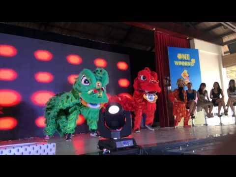 Mua lan - Gangnam Style - Commercial