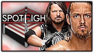Verpasst AJ Styles WrestleMania? Cass Comeback Update! (Wrestling News Deutschland)