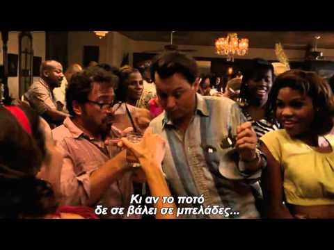 The Rum Diary Trailer HD [ Ελληνικοί Υπότιτλοι ]