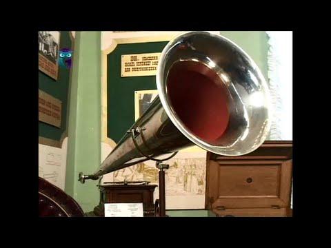 Политехнический музей. Звуковая техника