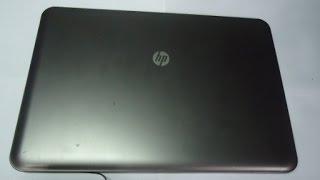 Cara Servis atau Bongkar Notebook HP 1000
