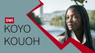 Koyo Kouoh: Art is in the cracks, not in the polish