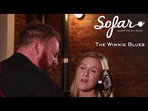 The Winnie Blues - Tennessee Rain | Sofar NYC