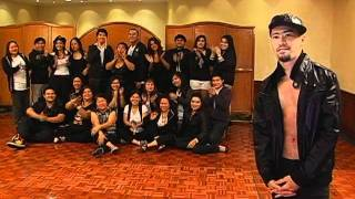 G-Force Project 2011 Biggest Loser Class by Teacher Ray-An