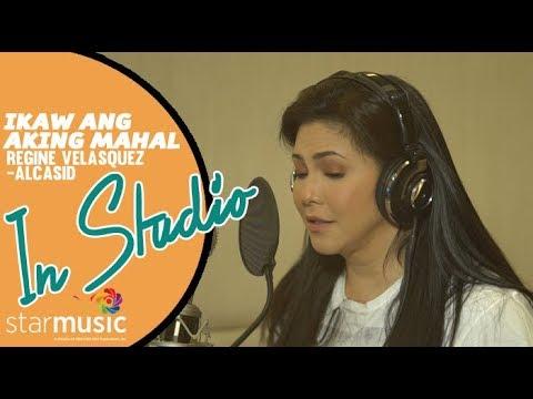 Regine Velasquez-Alcasid - Ikaw Ang Aking Mahal | The General's Daughter (In Studio)