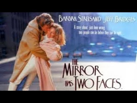 The Mirror Has Two faces Trailer