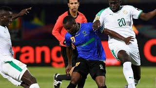 CHAN 2021 : La Guinée et la Zambie s'offrent les deux derniers billets pour les quarts