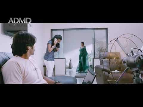 Mr&Mrs Ramachari's video cut