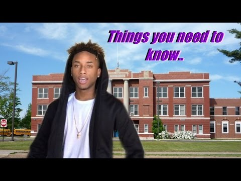 Highschool advice ! -Sophomores & Juniors !!!