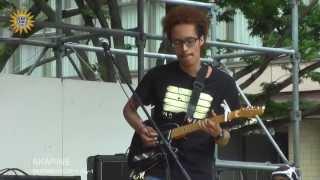 真夏の野外ライブイベント、PENTASONIC 2013! 8月25日、千葉中央公園で...