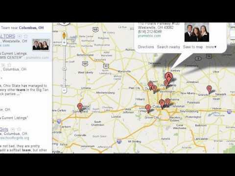 Sara Walsh Team Search Story