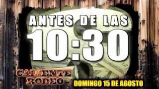 Montez de Durango Caliente Rodeo